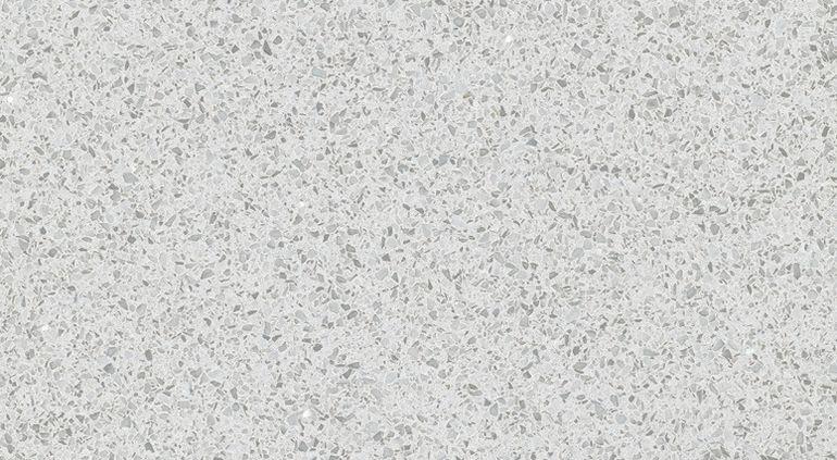 Technický kameň Bianco Stardust
