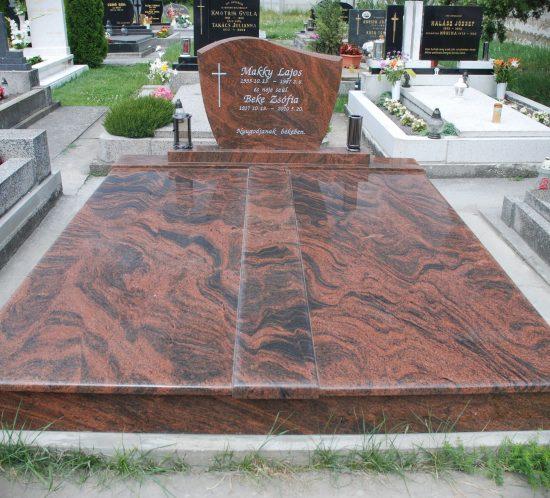 Kamenárstvo Kratochvíla | Dvojhrob