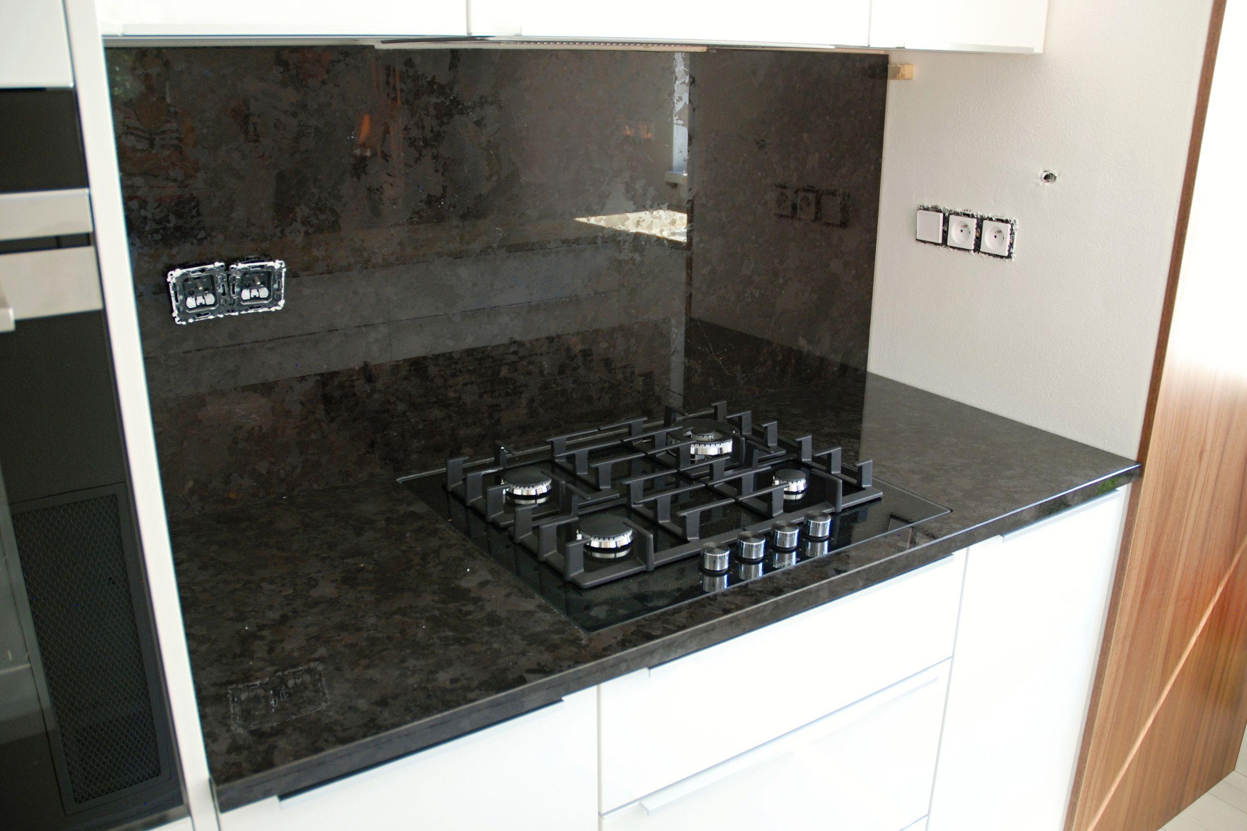 Kamenárstvo Kratochvíla | Kuchynské dosky